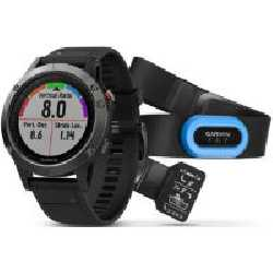Imagen de Garmin fenix 5 GPS Watch Performance Bundle