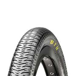 Image of Cubierta MAXXIS DTH 20x1.75 Dual Flexible TB24751000