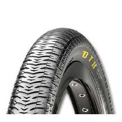Image of Cubierta MAXXIS DTH 20x1.95 Dual Flexible TB29464500