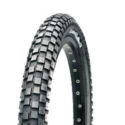 Image of Cubierta MAXXIS HOLY ROLLER 24x2.40 Single Rígida TB50611500