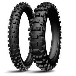 Comprar Michelin Cross AC 10 110/100 18 64R