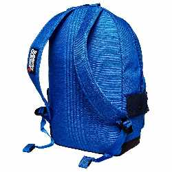 Comprar Superdry Binder Montana Backpack blue grit