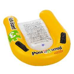 Comprar Intex 1-2-3 Pool School Inflatable Kick Board Float Swimming Aid