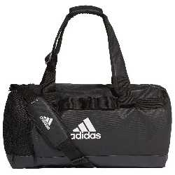 Comprar Adidas Convertible Training Duffel Bag S black/black/white