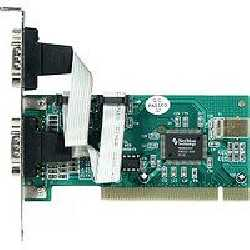 Comprar Longshine PCI Multi I/O Card (LCS-6021)