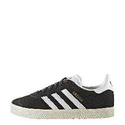 Comprar Adidas Gazelle Kids solid grey/white/gold metallic