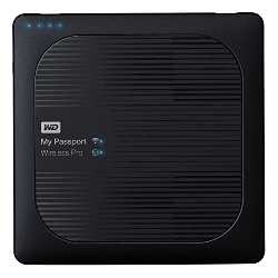 Comprar Western Digital My Passport Wireless Pro 3TB