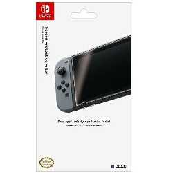Imagen de Hori Screen Protective Filter (Nintendo Switch)