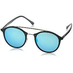 Comprar Ray-Ban RB4266 601S55 (black/blue mirrored)