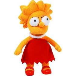 Imagen de United Labels The Simpsons - Lisa 22 cm
