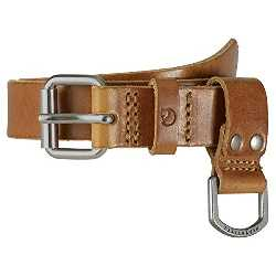 Fjällräven Kids Sarek Belt leather cognac