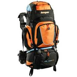 Comprar AspenSport Long March 70 black/orange
