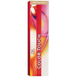 Wella Color Touch Vibrant Reds 66/45 (60 ml)