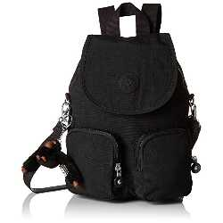 Comprar Kipling Firefly Up Medium true black