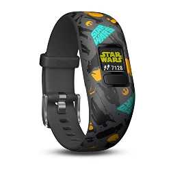 Comprar Garmin vivofit jr. 2 Star Wars The Resistance