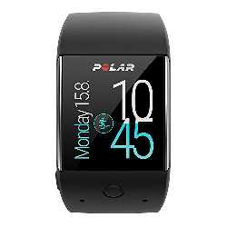 Comprar Polar M600 black