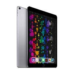 Imagen de Apple iPad Pro 12.9 256GB WiFi spacegrey (2017)
