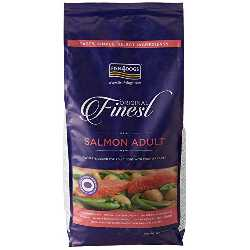 Fish 4 Dogs Finest Salmon Complete (6 kg)