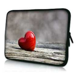 "Comprar PEDEA Design Sleeve 13.3"" love"
