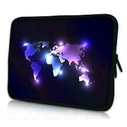 "Comprar PEDEA Design Sleeve 13.3"" dark world"