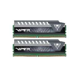 Comprar Patriot Viper 8GB Kit DDR4-2133 CL15 (PVE48G213C4KGY