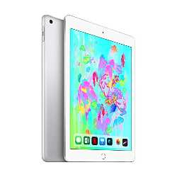Comprar Apple iPad 32 GB wifi plateado (2018)