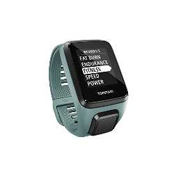 TomTom Spark 3 GPS Fitness Watch - Relojes deportivos