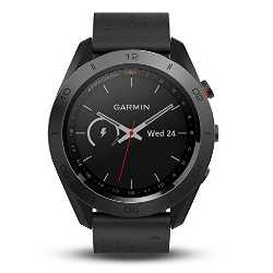 Comprar Garmin Approach S60 black leather