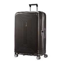 Comprar Samsonite Neopulse Spinner 75 cm metallic black