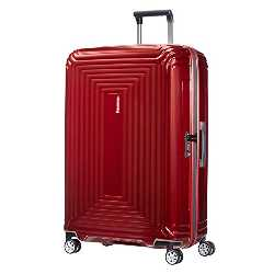 Comprar Samsonite Neopulse Spinner 75 cm metallic red