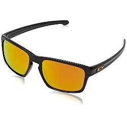 Comprar Oakley Sliver OO9262-27 (polished black/fire iridium)