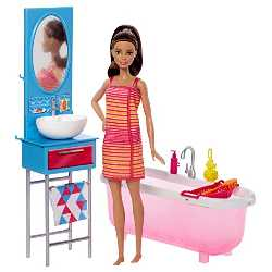 Comprar Barbie DVX53