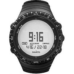 Comprar Suunto Core Regular Black