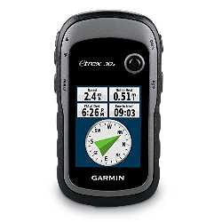 Comprar Garmin eTrex 30x Eastern Europe