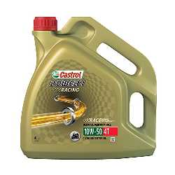 Comprar Castrol Power 1 Racing 4T 10W-50 (4 l)