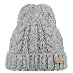 Comprar Barts Somme Beanie heather grey