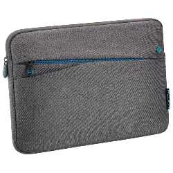 "Comprar PEDEA Fashion Tablet Bag 10.1"" (640600) gris"