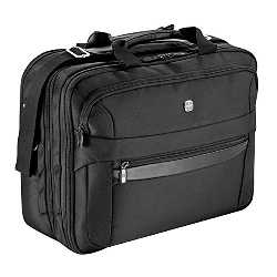 "Imagen de Wenger Business Basic Briefcase 17,3"" black (WG73012298)"