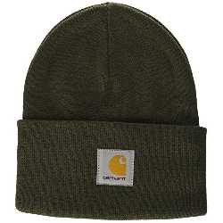 Comprar Carhartt Acrylic Watch Hat cypress