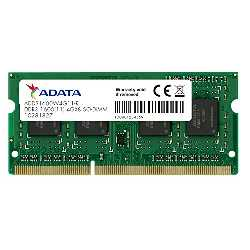 Comprar Adata Premier Pro 4GB SO-DIMM DDR3-1600 CL11 (ADDS1600W4G11-R)