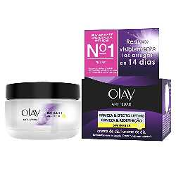 Comprar Olay Anti-Wrinkle Firm & Lift Day Cream SPF 15 (50ml)