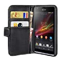 Comprar PEDEA Leather Case Bookstyle (Sony Xperia Z1)