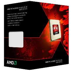Comprar AMD FX-8300 Box (Socket AM3+, 32nm, FD8300WMHKSBX)