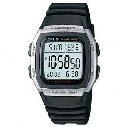 Comprar Casio Collection (W-96H-1AVES)