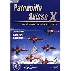 Imagen de Patrouille Suisse X (Add-On) (PC)