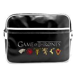 Comprar Abystyle Game of Thrones Sigils (ABYBAG098)