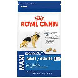 Royal Canin Maxi Adult 5+ (4 kg)