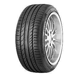 Continental ContiSportContact 5 235/60 R18 103V