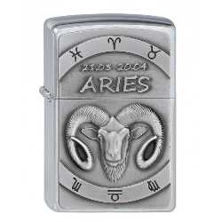 Zippo Zodiac Collection Aries