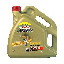 Comprar Castrol Power 1 4T 20W-50 (4 l)